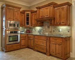 Stain Colors For Kitchen Cabinets by Kitchen Cabinet Stain Colors With Brown Kitchen Designs