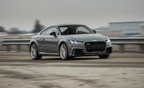 car rings images 2018 audi tt rs test review car and driver jpg
