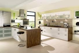 aknsa com modern kitchen interior brown wooden kit