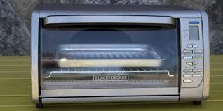 Black And Decker Toaster Oven Black And Decker Countertop Convection Oven Review Techgearlab