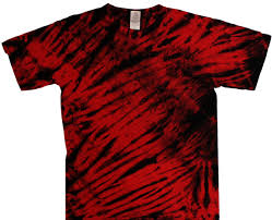 tiger stripe tie dye tie dyed shop