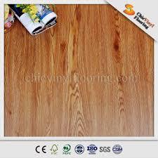 click lock vinyl plank flooring pvc vinyl flooring plank vinyl