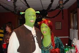 Shrek Halloween Costumes Adults Enter Fourth Annual Halloween Costume Contest Moviefone