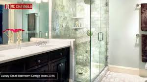 30 best luxury small bathroom design ideas 2016 youtube