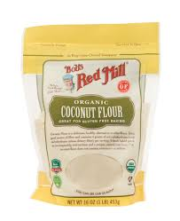 buy organic coconut flour online bob u0027s red mill natural foods