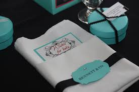 little big company the blog a tiffany inspired baby shower by