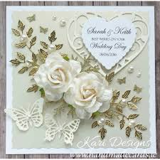 best wishes for wedding card handmade wedding card