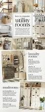 Laundry Room Accessories Storage by 12 Best Utility Rooms Images On Pinterest Storage Solutions