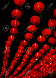 luck lanterns big lanterns will bring luck and peace to prayer it