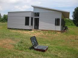 Sips House Kits Prefab Homes Passive Solar House Kits Green Modern Kits June 2010