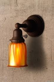 Mission Style Wall Sconce Craftsman Wall Sconces Craftsman Mission Style Wall Sconce Hallway