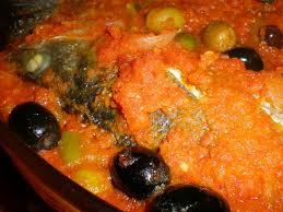 cuisine tunisienne poisson poissons au four a la tunisienne tellement bon filkoujina