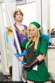 Princess Zelda Halloween Costume Gender Swap Zelda Link Zelda Legends Zelda