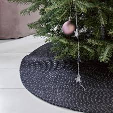 decorate a nordic tree tine k home