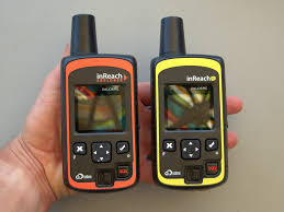 two reasons to buy the delorme inreach explorer over the se