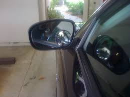 Autobahn Blind Spot Mirror Mirrors For The Blind Spot Dodge Charger Forums