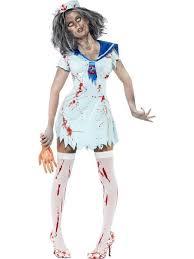 Costume Halloween Adults Zombie Sailor Costume Halloween Sailor Costumes