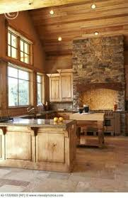 Rustic Home Interiors Rustic Ranch House In Colorado Opens To The Mountains Ranch