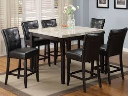 bar height dining chairs best bar height dining table sets