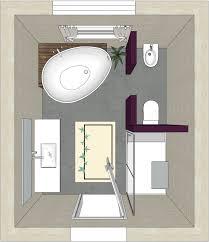 bathroom design layout distribución baño sin tabique bidé ideas u0026 decoracion