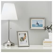 mosslanda ikea silverhöjden frame silver colour 13x18 cm ikea