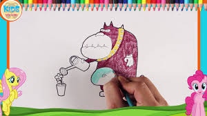 oggy cockroaches cartoon bob dog drawing