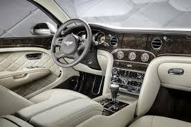 New Bentley Mulsanne Revealed Ahead Of Geneva 2016 Bentley Hybrid Concept Revealed Ahead Of Its Beijing Debut The