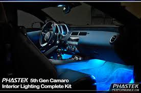 led interior light kits camaro ambient led interior lighting kit footwell light kit dome