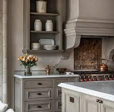 peindre sa cuisine en cuisine taupe 51 suggestions charmantes et très tendance