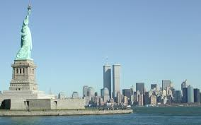 New York Wallpapers New York Hd Images America City View by Statue Of Liberty New York City Wallpaper Wallskid
