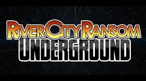 river city ransom underground changes soundtrack after alex