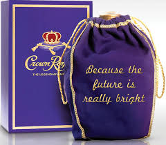 crown royal gift set crown royal state blue state