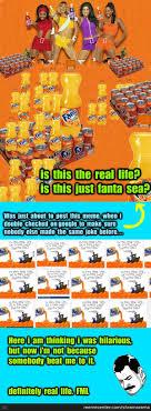Fanta Sea Meme - is this just fanta sea by shramorama meme center