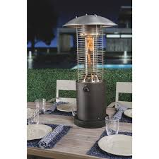 tabletop patio heater bond rapid induction tabletop patio heater 68236 do it best