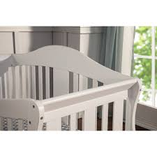 Convertible Cribs With Toddler Rail by Parker Crib Conversion Kit Creative Ideas Of Baby Cribs