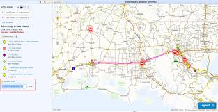 Map Of Shreveport Louisiana by Your 511 Help