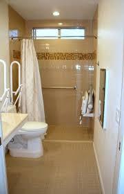 Handicapped Bathroom Showers Handicapped Bathroom Showers Handicap Shower Traditional Bathroom