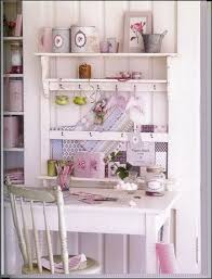 Shabby Chic Craft Room by Style Déco Le Style Shabby Chic Shabby Chic Pinterest