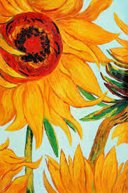the 25 best van gogh sunflowers ideas on pinterest van gogh art