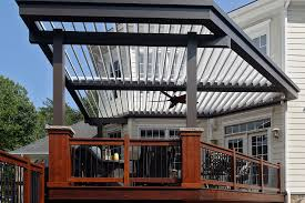 Equinox Louvered Roof Cost by Soak Up The Sun Or Block Out The Rain Or Harsh Sun Equinox