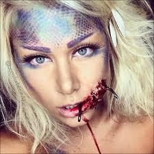 cute halloween make up 28 creative diy halloween makeup ideas for