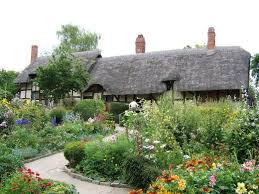 the english cottage plants for an english cottage style garden dengarden