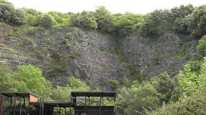 the old town quarry weston super mare youtube