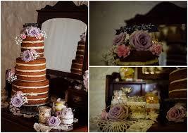 wedding cake leeds kate and nathan s pinks and lilacs handmade rustic barn wedding