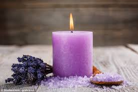 liz jones asks if scented candles cause health problems daily