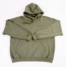 sniper central hoodie sage green sniper central