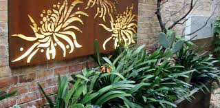 garden wall art perth home outdoor decoration
