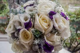 Purple Wedding Flowers The Wedding Industry Awards Regional Finalist Laurel Weddings
