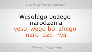 how to say merry in howcast the best how to