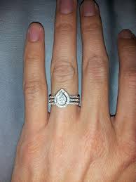three ring wedding set 944 best lovely images on jewelry rings